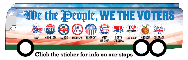 We the People, We the Voters