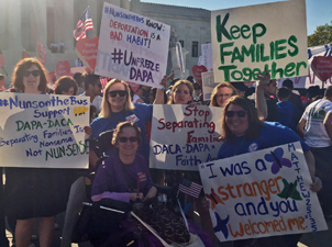 Supporting a Pathway to Citizenship for Essential Workers