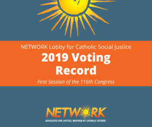2019 Congressional Voting Record Released