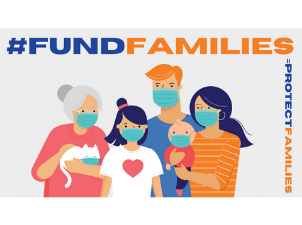 For A Better COVID-19 Relief Plan, Let's #FundFamilies