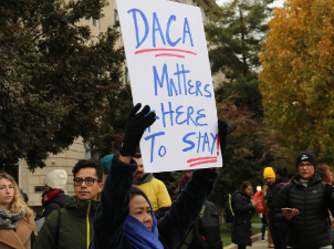 DACA Decision Looms during the COVID-19 Pandemic