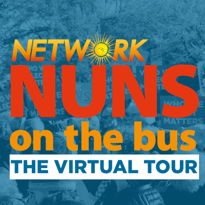 A Message from Vice President Biden to Nuns on the Bus