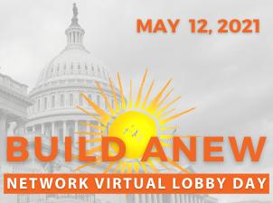 NETWORK Virtual Lobby Day 2021