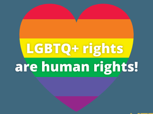 2021 Is the Year to Pass the Equality Act