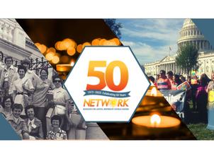 NETWORK 50th Anniversary Gala!