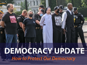 Protecting Our Democracy and Ensuring Fair Elections